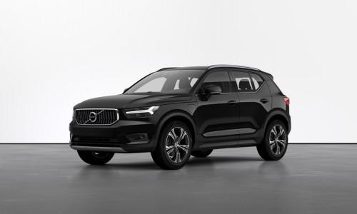 Volvo verlaagt vanafprijs XC40 Plug-in hybride, direct te bestellen!