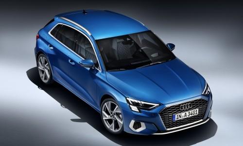 Audi A3 Sportback (2020): dit zijn de 5 belangrijkste nieuwtjes