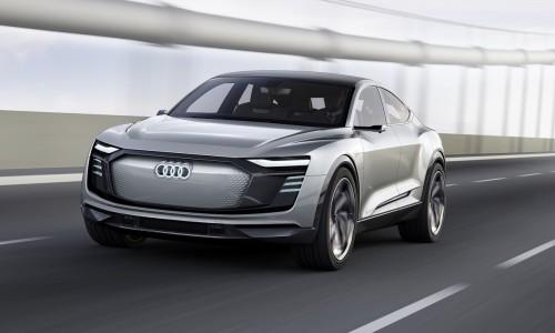 Audi e-tron Sportback: elektrische leasepatser voor 2019