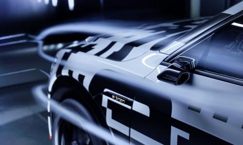 Primeur: Audi e-tron eerste leaseauto ter wereld met virtuele buitenspiegels