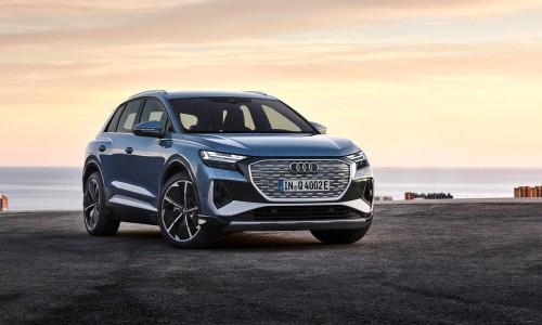 Het nieuwe Audi Q4 e-tron 50 quattro topmodel nu te bestellen