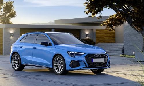 Vanaf nu least u de nieuwe Audi A3 ook als Plug-in Hybride