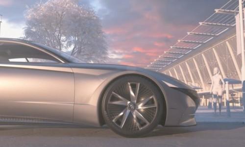 Hyundai werkt aan systeem voor draadloos en autonoom opladen