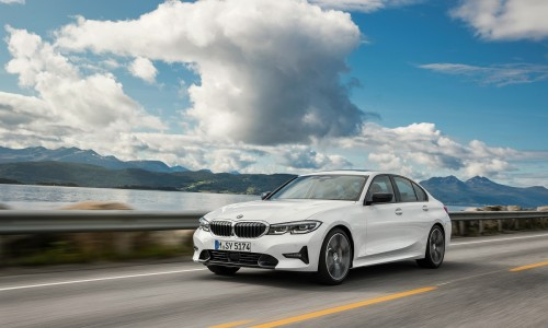 De BMW 3 Serie Executive Edition - meer luxe, minder kosten