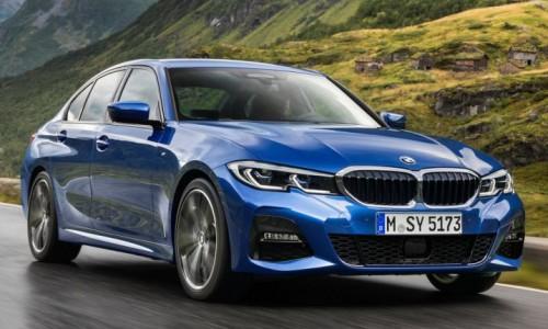 Nieuwe BMW 3 Serie maart 2019 leverbaar. Lease hem bij ActivLease!