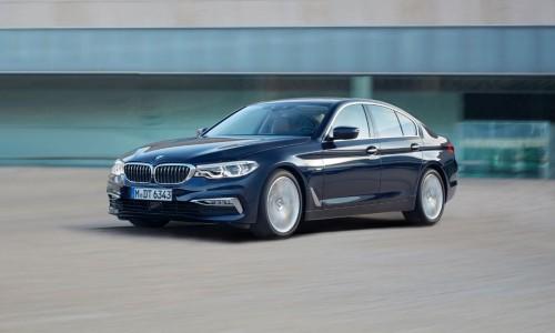 Nieuwe BMW 5 Serie prijzen en andere details bekendgemaakt