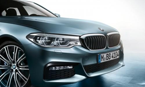 Nieuwe BMW 5 Serie nu te leasen bij ActivLease