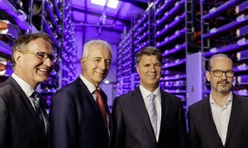 Gebruikte BMW i3 batterijen krijgen tweede leven in opslagfaciliteit