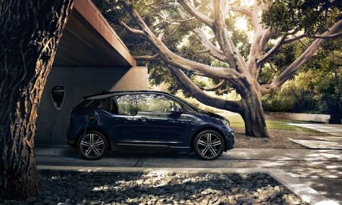 Leasetoppers! De nieuwe BMW i3 en BMW i3s kan u nu leasen bij ActivLease