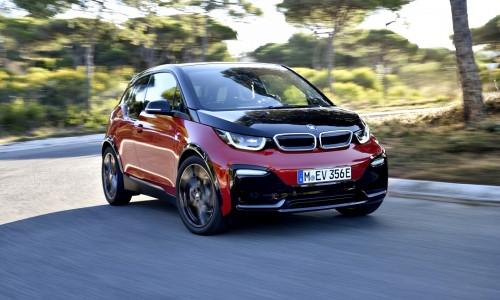 Waarom de BMW i3 de enige échte milieuvriendelijke leaseauto is