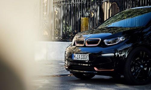 De unieke BMW i3s RoadStyle Edition - direct leverbaar met 4% bijtelling!