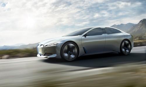 De elektrische toekomstplannen van BMW: van i3 tot iNext