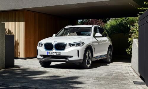 BMW iX3: dit is de Nederlandse vanafprijs + alle specs op een rij