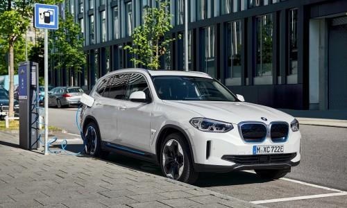 Eerste reviews BMW iX3: een elektrische auto met het 'BMW-gevoel'