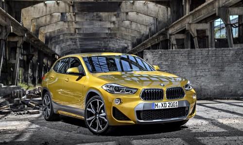Nieuwe BMW X2 lease: een compact en sportief alternatief voor de X1