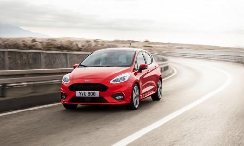 De Ford Fiesta 2017: veelzijdig en geavanceerd. Lease nu bij ActivLease