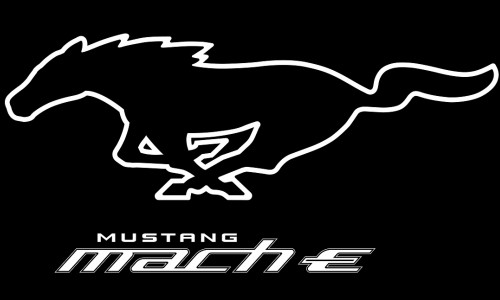 Elektrische Ford Mustang Mach-E mag bijna van stal