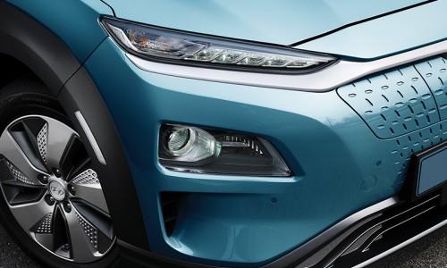 Met de Hyundai KONA Electric actieradius rijdt u wel 482 km op één acculading