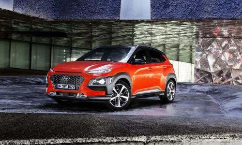 5 redenen om de nieuwe Hyundai Kona te leasen