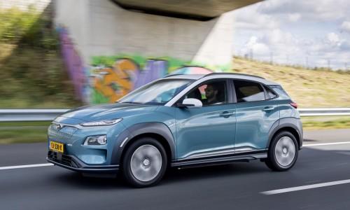 Hyundai KONA Electric vs Opel Ampera-e: EV's voor dagelijks gebruik