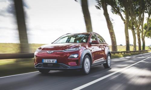 """Hyundai KONA Electric trekt leaserijders over de streep"""