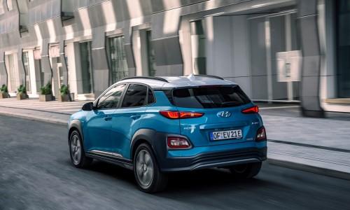 Bijtelling Hyundai Kona Electric in 2020: al vanaf 89 euro netto per maand