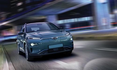 Vanafprijzen Hyundai KONA Electric bekend: een uiterst betaalbare EV!