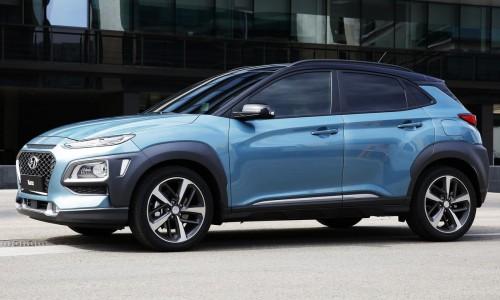 Nederland krijgt Hyundai Kona Electric sneller! Leasen met lage bijtelling in 2018