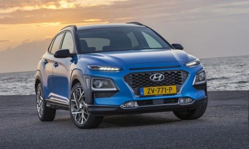 De Hyundai KONA Hybrid is zuiniger, schoner én aantrekkelijk geprijsd