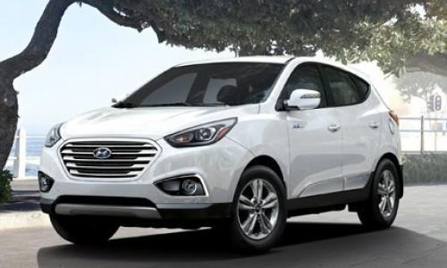 Kan Hyundai's nieuwe waterstofauto 560 kilometer bereiken op 1 tank?