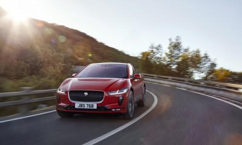 De Jaguar I-Pace is officieel! De belangrijkste feiten op een rij