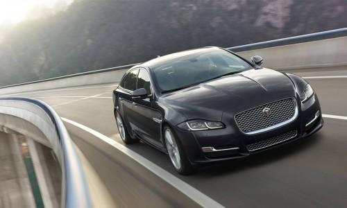 Verrassing! Nieuwe generatie Jaguar XJ volledig elektrisch te leasen