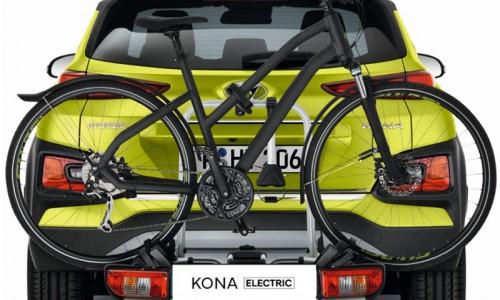 Trekhaak onder uw Hyundai KONA Electric? Dit is er mogelijk