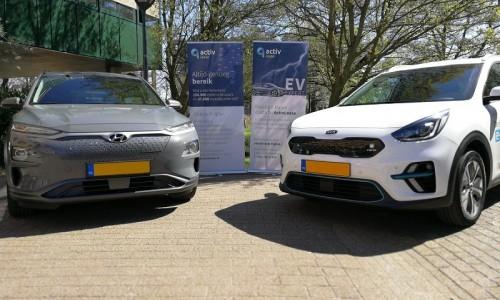 De Kia e-Niro versus Hyundai KONA Electric: welke auto past bij u?