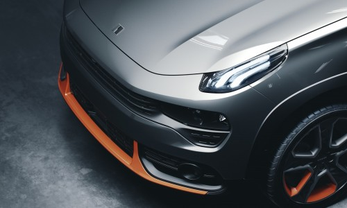 Lynk & Co komt in 2020 met plug-in hybride crossover voor Europese markt