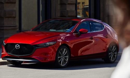 Mazda 3 zet een nieuwe maatstaf in het middensegment