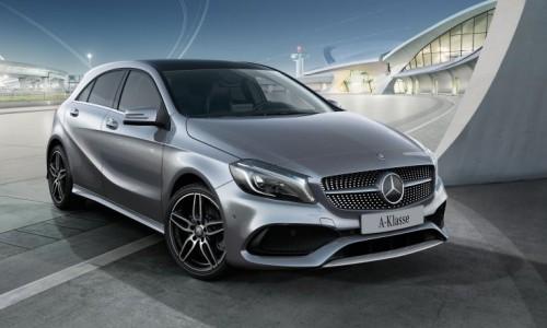 Meteen een complete Mercedes-Benz leasen? Kies dan voor een Business Solution!