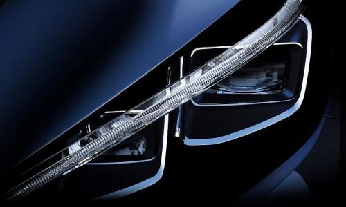Nieuwe Nissan Leaf binnenkort te leasen met ProPILOT