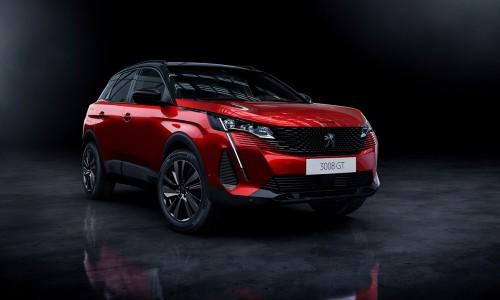 5 dingen om te weten over de nieuwe Peugeot 3008 SUV