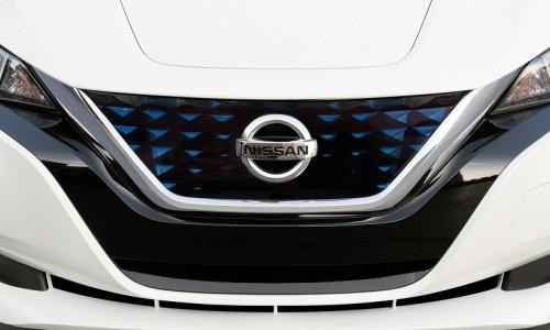 De meest gekozen opties voor de Nissan Leaf. Bestel nu bij ActivLease!