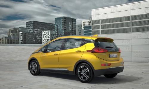 Waarom de Opel Ampera-e de elektrische automarkt gaat opschudden