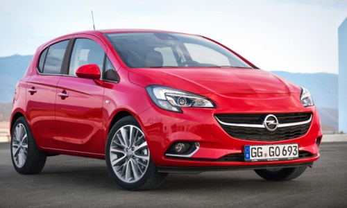 Opel aan de stekker: elektrische Corsa, Vivaro en Grandland X PHEV op komst