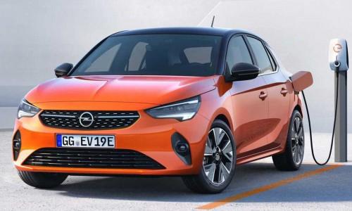 Zo regelt u de Opel Corsa-e interieurtemperatuur met uw smartphone