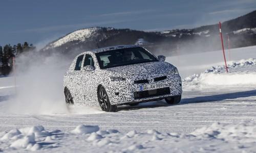 Elektrische Opel Corsa schaatst richting marktintroductie