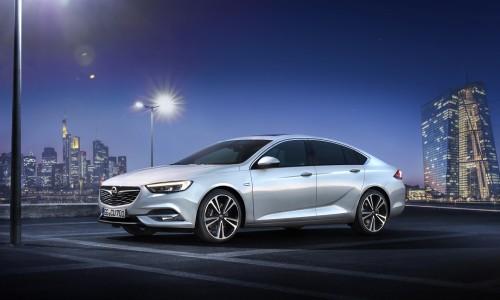 Nieuw infotainmentsysteem voor Opel Insignia en andere Opel leaseauto's