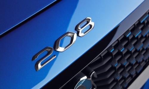 Auto van het Jaar 2020 is geworden... de Peugeot 208!