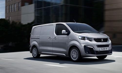 Waarom Peugeot de elektrische bedrijfsauto markt kan gaan veroveren