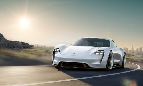 Veelbelovende elektrische auto's voor 2018/2019 [UPDATE]