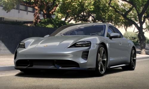 Dit kosten de 8 must-have opties op de Porsche Taycan
