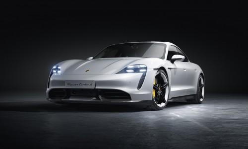 Porsche Taycan dankzij updates sneller én slimmer aan de laadpaal